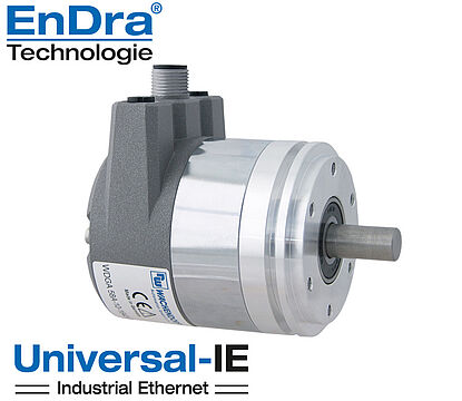 WDGA 58A Universal IE