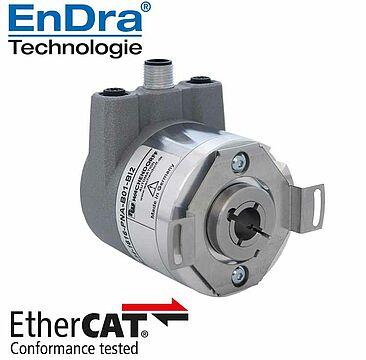 Wachendorff Automation encoders : shaft encoder absolute