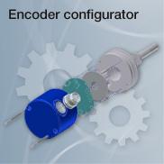 Wachendorff Automation Encoder