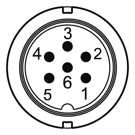 Wachendorff Automation Encoder Incremental Quadrature Optical