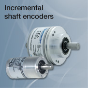 Wachendorff Automation Encoders