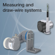 Wachendorff Automation Encoder