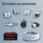 Wachendorff Automation Encoder accessories