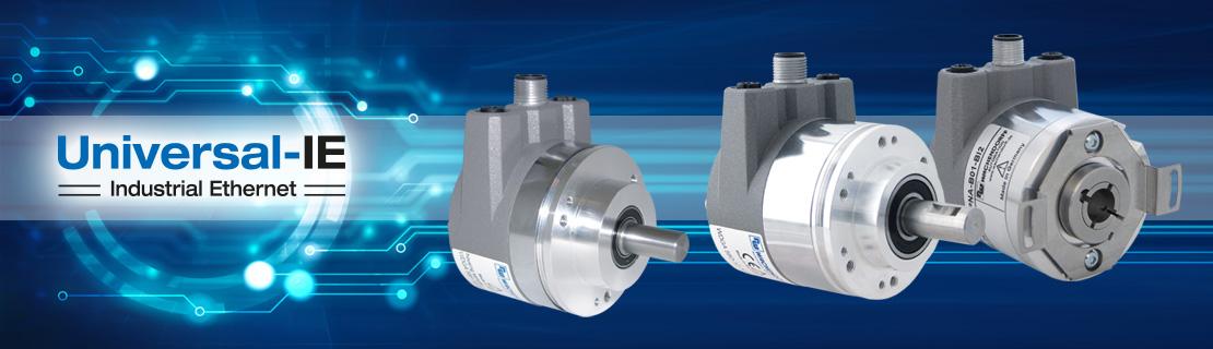 Wachendorff Automation Encoders and Systems